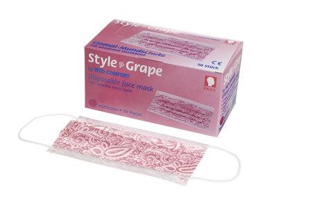 STYLE Grape Mundschutz