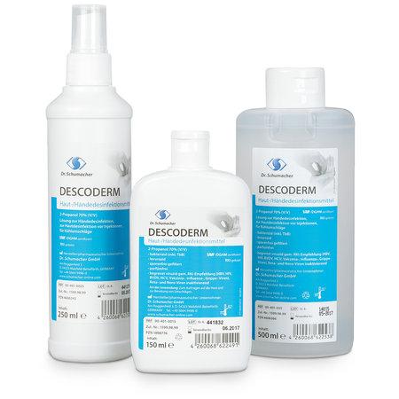 Dr. Schumacher Descoderm