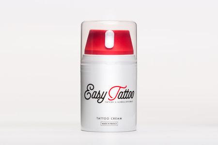 Easytattoo *Tattoo Creme* 50 ml