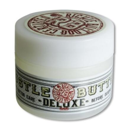 Hustle Butter Deluxe 30ml (1oz)