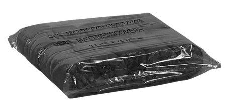 Matratzenschoner schwarz